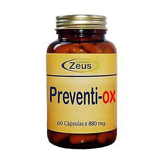 Preventi-Ox 60 capsules