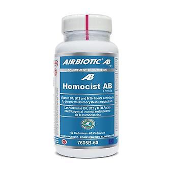 Homocist AB 60 capsules
