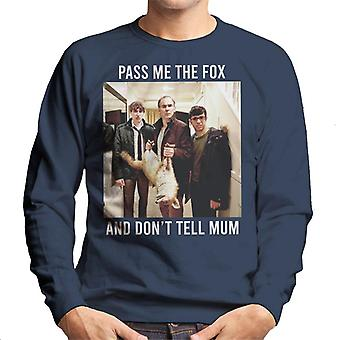 Friday Night Dinner Pass Me The Fox Men's Sweatshirt