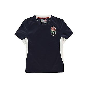 RFU Poly T-Shirt Junior Boys