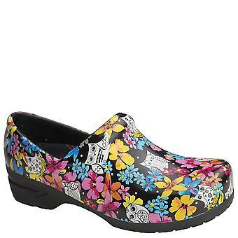 Anywear & apos;apos;SRANGEL' إغلاق الظهر البلاستيك Clog & apos; الأحذية