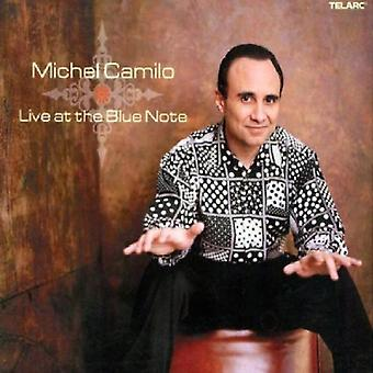 Michel Camilio - Live at the Blue Note [CD] USA import