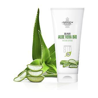 Gel d'Aloe Vera pur 150 ml de gel de 150ml