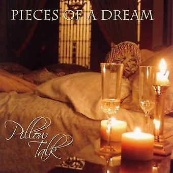 Pieces of a Dream - Pillow Talk [CD] USA import