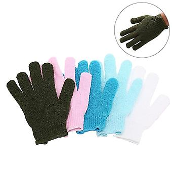 Massage Spa , Bath Mitt Shower - Exfoliating Body Scrub Glove For Dead Skin