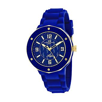 Oc0223, Oceanaut Women'S Acqua - Blue - Quartz Watch