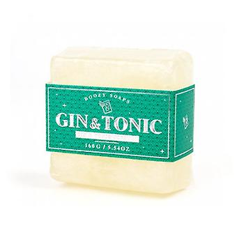 Gin and Tonic Boozy Soap