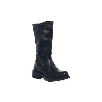 Igi & Co Gianna svarta skor