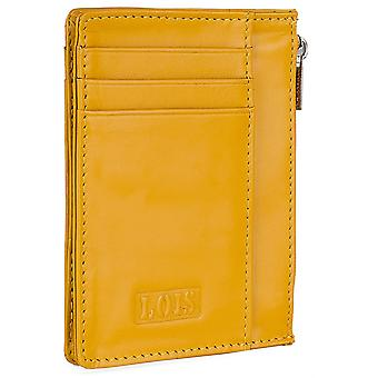 Cloud Unisex læder tegnebog