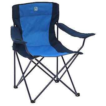 Hi-Gear Maine Camping Chair Royal Blue