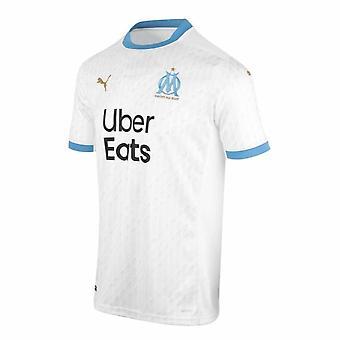 2020-2021 قميص أولمبيك مرسيليا بوما لكرة القدم