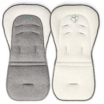 Tutti Bambini Koji Arlo Pushchair Comfort Pack