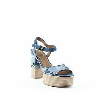 See by Chloe | Block Heel Platform Sandals