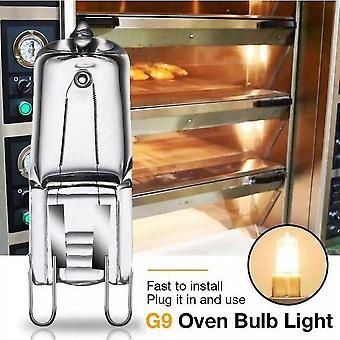 G9 Oven Light - High Temperature Resistant Durable Halogen Bulb Lamp