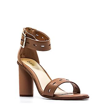 Bar III | Breeanne Block Heel Sandals