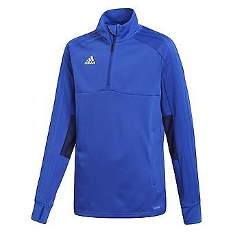 Adidas Condivo 18 JR BS0590 training all year boy sweatshirts
