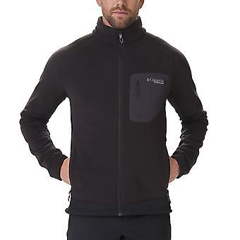 Columbia Titan Pass 20 II Fleece EO0238010 universella året män sweatshirts