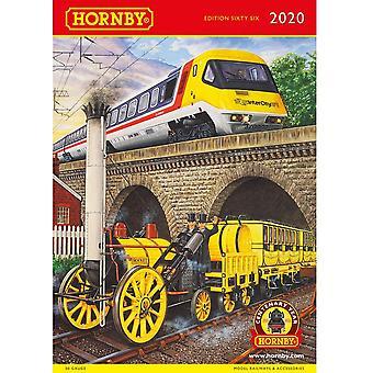 Hornby R8159 2020 Katalog - Centenary Edition