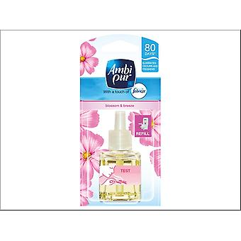 Ambi Pur Plug In Refill Blüte & Breeze 72248