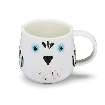 Cook Smart Mug Forest Birds Owl 1880