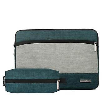 Laptop Sleeve Case Computer Cover bag Compatible MACBOOK 15 inch (396x278x23mm)