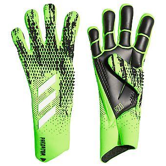 adidas PREDATOR GL PRO Torwart Handschuhe Größe