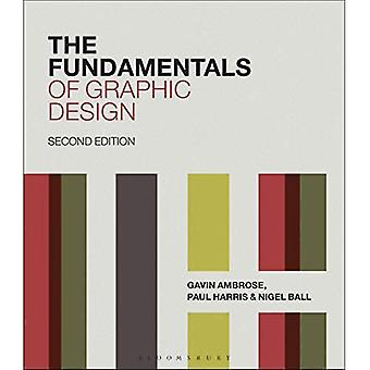 The Fundamentals of Graphic� Design (Fundamentals)