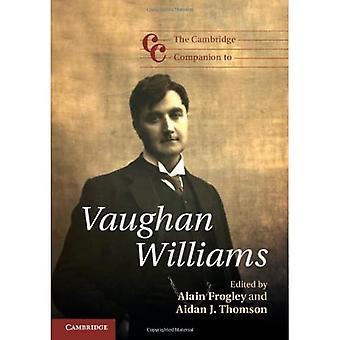 The Cambridge Companion to Vaughan Williams (Cambridge Companions to Music)