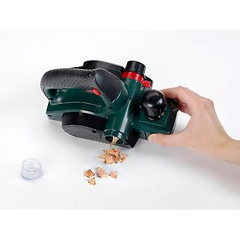 theo klein bosch planer pencil sharpener toy battery operated with sounds for