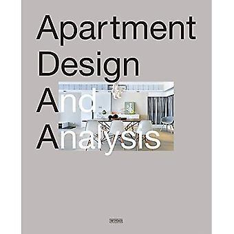 Conception et analyse d'appartements