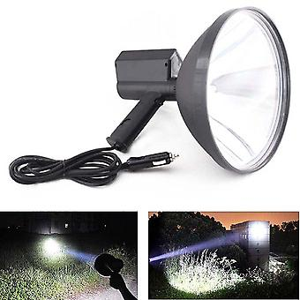 9 Inch Portable Handheld Hid Xenon Lamp - Fishing Spot Light