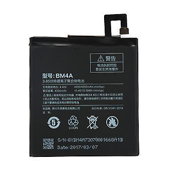 小米科赤身プロのためのBM4A 4000mAhリチウムポリマー電池