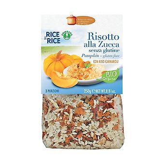 Pumpkin risotto - with miso 250 g