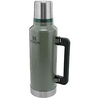 Stanley Legendary Classic Vacuum Bottle 1.9L - Hammertone Green