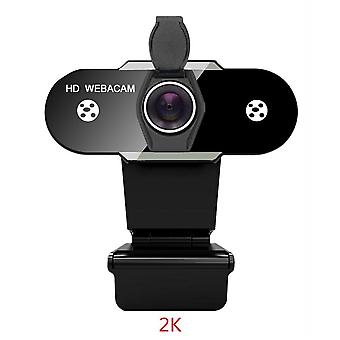 Auto Focus Webcam Full Hd 1080p 1944p 720p 480p Computer Web Camera cu mic