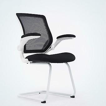 Ergonomic Executive Office Chair Computer Chair Adjustable Armrest Domestic