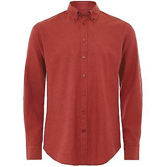 Walker Slater Slim Fit Flannel Douglas Shirt