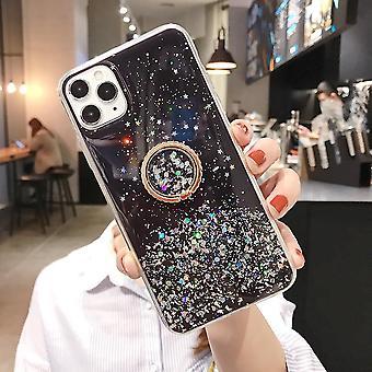 Luxusní Gradient Glitter Star pouzdro na telefon pro Kryt Huawei P40 P20 P30 Pro