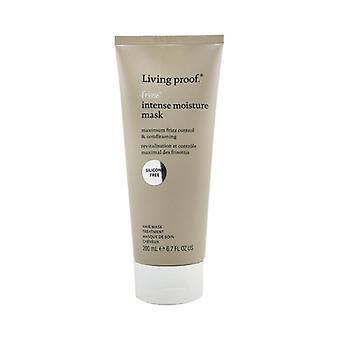 Living Proof No Frizz Intense Moisture Mask 200ml/6.7oz