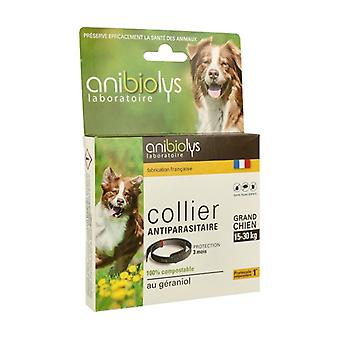 Large Dog Pest Collar 1 unit