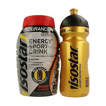 Energy Sport Drink + Bottle 790 g