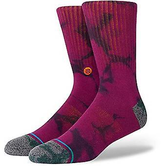 Stance Men's Socks ~ Scarabaeus purple