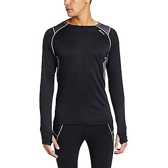 Asics Männer Lite-Show Favorite Long Sleeve Top