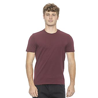 Bordeaux Alpha Studio men's T-shirt
