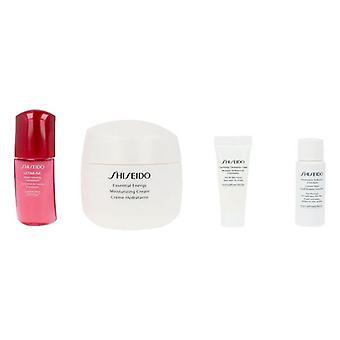 Beauty Kit Shiseido Essential Energy Hidratare (4 Piese)