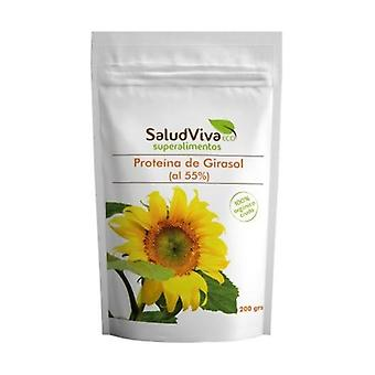 Sunflower Protein 55% 200 g