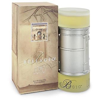 Bellagio Eau De Toilette Spray By Bellagio 3.4 oz Eau De Toilette Spray