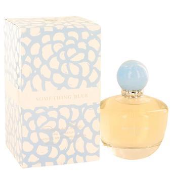 Something Blue Eau De Parfum Spray par Oscar De La Renta 3.4 oz Eau De Parfum Spray