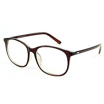 Niebieskie światło Blokowanie Okulary Kwadrat Nerd Okulary Rama Anti Blue Ray