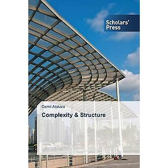Complexity & Structure by Atakara Cemil - 9783639702095 Book